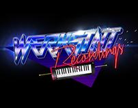 Logo: Werkstatt Recordings