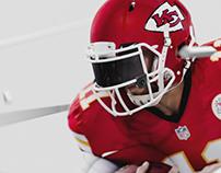 Nike NFL - Untouchable Speed