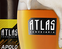 Atlas - cervejaria