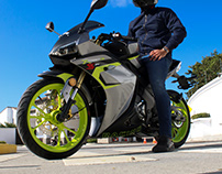 FOTOGRAFÍAS MOTOCICLETAS