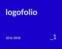 LOGOFOLIO | logopack | Logos & Marks