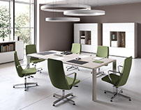 Executive Office Collection
