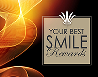 Cosmetic Dentistry Patient Loyalty Program