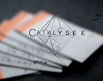 Catalysee | Business Cards