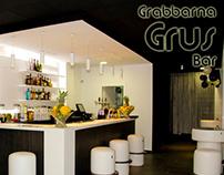 Grabbarna Grus Bar