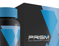 PRISM | Male Enhancement Vitamins