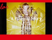 Solar Magazine- A Polaroid Story