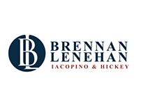 Brennan Lenehan Logo