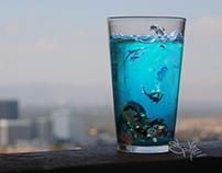 A_glass_of_sea