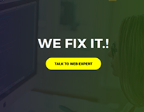 Webcrew - We fix it.