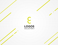 Logos - collection 1