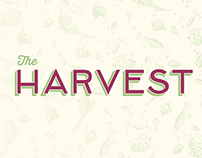 The Harvest: Gluten-Free Cuisine