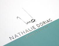 Nathalie Doriac, Studio de Création - Identité & Web