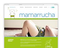Pañales de tela Mamarrucha