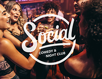 Social Comedy & Night Club