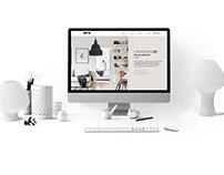 Diseño Web - Doña 3D