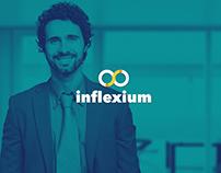 Inflexium - Branding