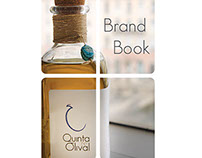Quinta do Olival - Printable Brochure