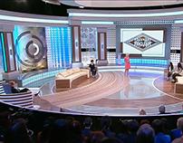 TV set design. Рассудят люди