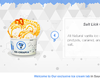 ICE-CREAM LAB saudi