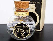 the poetry jar