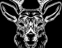 JetTech Deer & Zombie