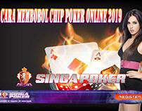3 Cara Membobol Chip Poker Online 2019