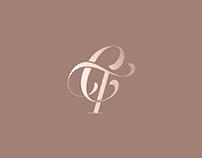 Clara Tharan | Logo