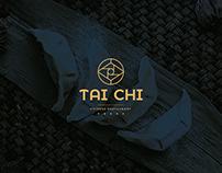 Tai Chi - Brand Identity
