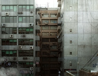 Urban Life