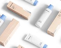 Klederma Branding & Package Design