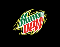 Mtn Dew Playable Ads