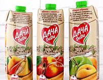 "Juice ""Dacha"""
