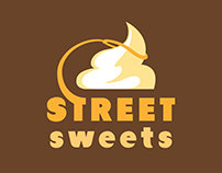 Street Sweets Food Truck