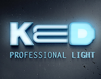 KED professional light