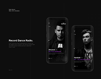 Record Radio