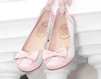 Quiero June Shoes