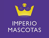 Branding Imperio Mascotas (Petshop)