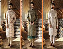 Sherwani Available Online