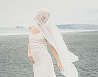 Iceland Bridal Inspiration