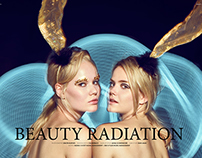 beauty radiation