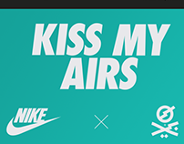 KissMyAirs® — Poster Air Max Day 2017