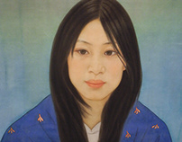 Chinese painting_Females