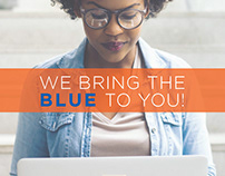 Boise State Online Ads