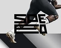 Nike Vapor Untouchable - Concept