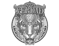 Verdad Snowboard Illustration Collection 2011 -2016