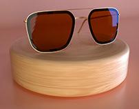 DITA EYESWEAR - PRIVATE GLASS