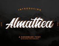 Almathea Script