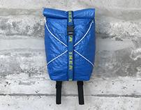 Frakta Backpack
