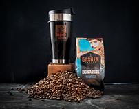 Goshen Coffee Branding